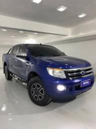 Ranger XLT 2016 3.2 Diesel