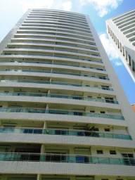 Villa Itália Condominium, 128m2, 3 Suítes, Projetado, DCE, 3 Vagas e Lazer Completo