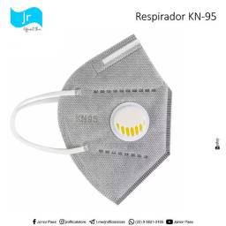 Respirador KN-95 FFP2