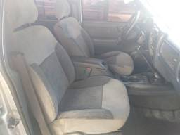 GM- Chevrolet S10
