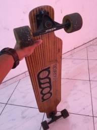 Skater long boards