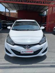 Hb20 hatch 1.0 comfort plus, 2015/2015