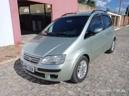 Fiat Idea elx 1.8 top