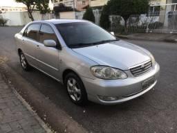 Corolla XEI Automático - 2006