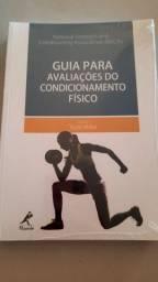 Livro Guia para Avaliaçó do Condicionamento Físico