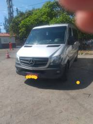 Vendo. Van Sprint 415 2018