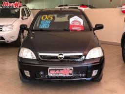 Chevrolet Corsa Premium 1.4 Flex 2008 Completo Ac Trocas Veiculo Impecável