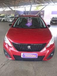 Peugeot 2008 Allure 1.6 Flex 16V 5p Aut