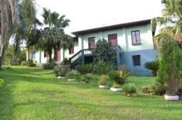 Sitio em Muçum - 10,2 hectares com casa de alvenaria 360 m²
