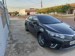 Corolla 2017  automático