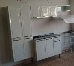 Cozinha itatiaia completa com balcão por apenas 899,00 a vista