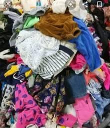 RECEBO doações de roupas que você não quer mais