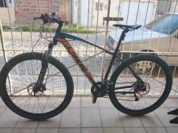 Bike j. Snow   super nova
