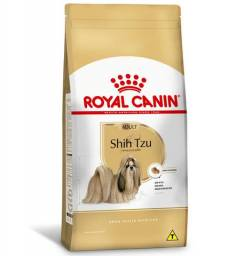 Ração Royal Canin Shihtzu