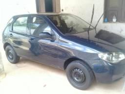 Fiat Palio fire 4p azul bem top v/t