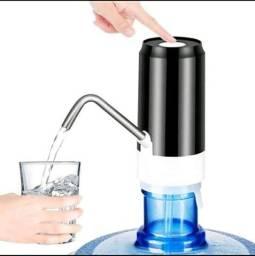 Bomba d'água para garrafões