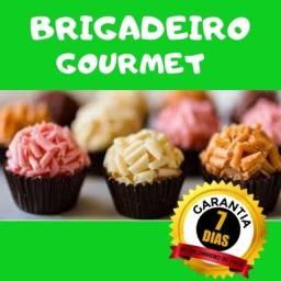 Brigadeiro Gourmet (Apostila) Receitas pra ganhar dinheiro!