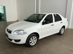 Fiat siena el 1.0 2015 - novíssimo