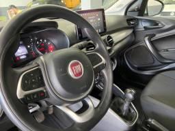Fiat Argo 2020 completo com Multimídia