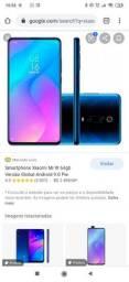 Vendo celular XIAOMI 9T 64gb