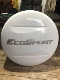 Capa de Pneu Ecosport 2015 Original