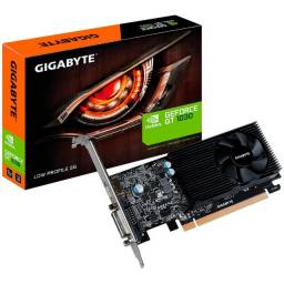 Placa de video GT1030 GDDR5 2GB
