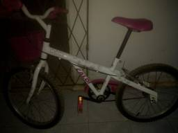 Vendo bicicleta Caloi.
