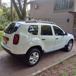 Renault Duster Expression 1.6 X-Tronic CVT