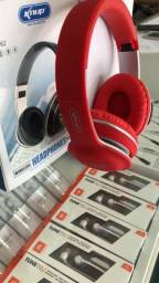 Headphone modelo Novo-(Loja Wiki)