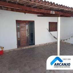 Casa Reformada no Graciliano Ramos (Próxima ao Super Mercado Total Giro)