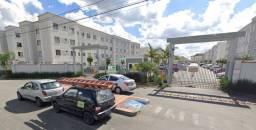 Apartamento com Vaga de Garagem no Condomínio Parque Coral, São José dos Pinhais