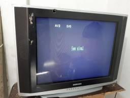 TV LG com recptor e antena incluso 20 polegadas