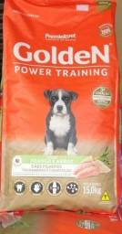 Golden Power 15kilos adulto por apenas 140