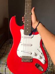 Vendo Guitarra Seminova