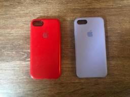 Capinha iPhone 6(s) e 7