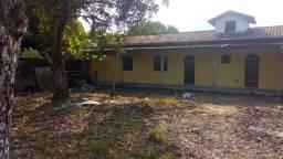 Casa com 2 quartos em terreno de 1000m2, no bairro Varginha, Silva Jardim-RJ