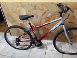 Bicicleta Caloi Terra