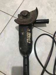 Lixadeira Bosch 220v
