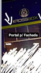 Portal/Fachada
