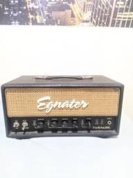 Amplificador Valvulado Egnater Tweaker