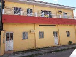 Prédio de dois pisos no São José dos Campos - Manaus.