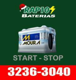 Bateria da Moura -  Start stop