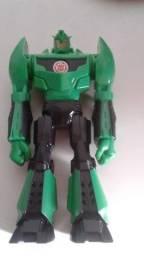 Figuras de ação/Boneco Transformers. Personagem- Grimlock.