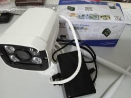 Câmera Yeshi WIFI externa