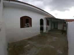 Casa para alugar com 1 dormitórios em Jardim caparroz, Sao jose do rio preto cod:L103