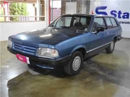 Ford Belina 1.8 ii gl 8v gasolina 2p manual
