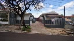 Kitnet com 1 dormitório para alugar, 40 m² por R$ 500/mês - Vila Esperança - Maringá/PR