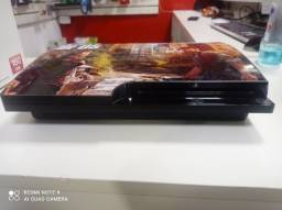 Sony Playstation 3 Slim 160gb Completo