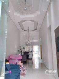 Casa com 3 dormitórios à venda, 100 m² por R$ 400.000,00 - Jardim Araucária - Maringá/PR