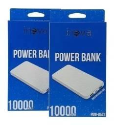 Bateria portátil INOVA Power bank 10000mah